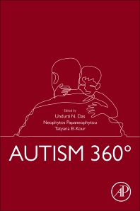 Autism 360° - 1st Edition - ISBN: 9780128184660, 9780128184677