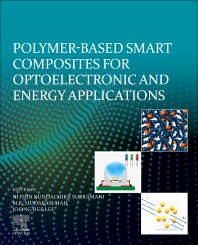 Cover image for Polymer-Based Advanced Functional Composites for Optoelectronic and Energy Applications