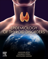 Cover image for Epidemiology of Thyroid Disorders