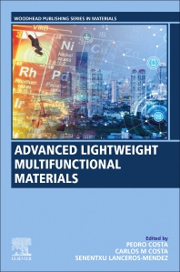Cover image for Advanced Lightweight Multifunctional Materials