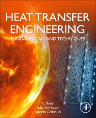 Cover image for Heat Transfer Engineering