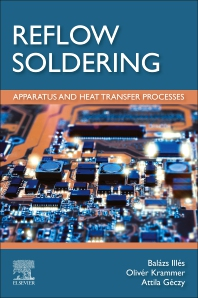 Cover image for Reflow Soldering