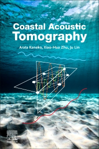 Cover image for Coastal Acoustic Tomography