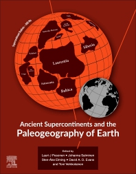 Cover image for Ancient Supercontinents and the Paleogeography of Earth