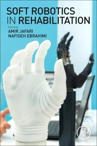 Cover image for Soft Robotics in Rehabilitation
