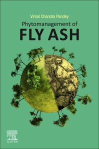 Cover image for Phytomanagement of Fly Ash