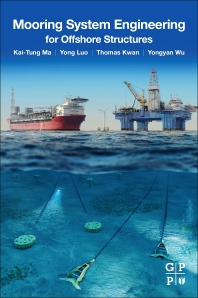 Cover image for Mooring System Engineering for Offshore Structures