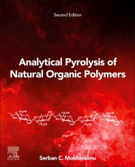 Cover image for Analytical Pyrolysis of Natural Organic Polymers