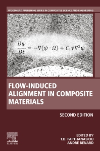 Cover image for Flow-Induced Alignment in Composite Materials
