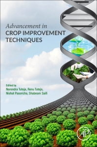 Cover image for Advancement in Crop Improvement Techniques