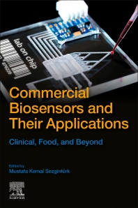 Cover image for Commercial Biosensors and Their Applications