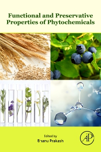 Cover image for Functional and Preservative Properties of Phytochemicals