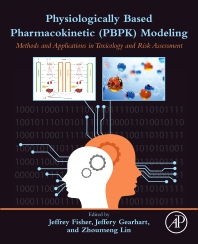 Cover image for Physiologically Based Pharmacokinetic (PBPK) Modeling