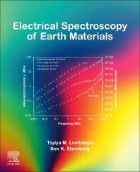 Electrical Spectroscopy of Earth Materials - 1st Edition - ISBN: 9780128186039