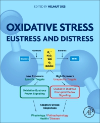 Cover image for Oxidative Stress
