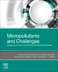 Cover image for Micropollutants and Challenges