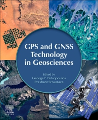 Cover image for GPS and GNSS Technology in Geosciences