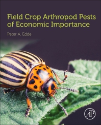 Cover image for Field Crop Arthropod Pests of Economic Importance