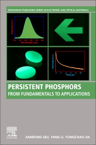 Persistent Phosphors - 1st Edition - ISBN: 9780128186374