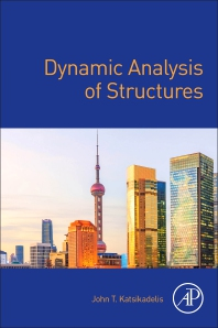 Cover image for Dynamic Analysis of Structures