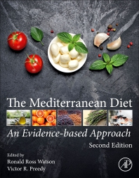 Cover image for The Mediterranean Diet