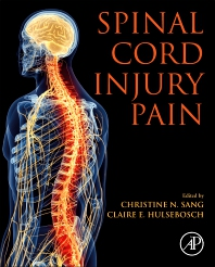 Cover image for Spinal Cord Injury Pain