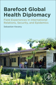 Cover image for Barefoot Global Health Diplomacy