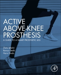 Cover image for Active Above-Knee Prosthesis