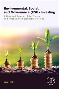 Cover image for Environmental, Social, and Governance (ESG) Investing