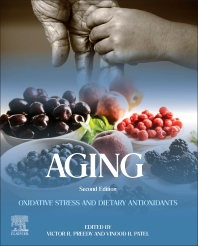 Cover image for Aging