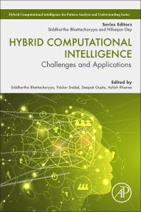 Cover image for Hybrid Computational Intelligence