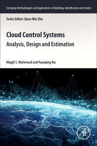 Cloud Control Systems - 1st Edition - ISBN: 9780128187012, 9780128187029