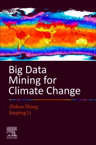 Cover image for Big Data Mining for Climate Change