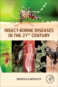 Cover image for Insect-Borne Diseases