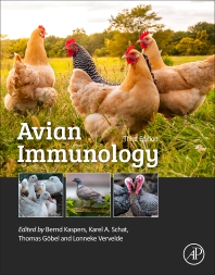 Cover image for Avian Immunology