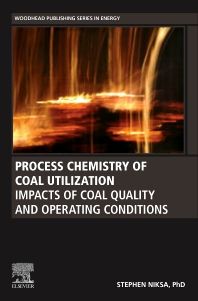 Process Chemistry of Coal Utilization - 1st Edition - ISBN: 9780128187135