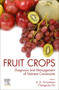 Cover image for Fruit Crops