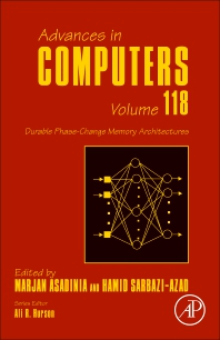 Durable Phase-Change Memory Architectures - 1st Edition - ISBN: 9780128187548, 9780128187555