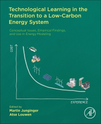 Technological Learning in the Transition to a Low-Carbon Energy System - 1st Edition - ISBN: 9780128187623