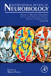 Imaging in Movement Disorders: Imaging in Movement Disorder Dementias and Rapid Eye Movement Sleep Behavior Disorder - 1st Edition - ISBN: 9780128187708, 9780128187715