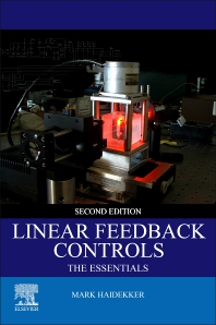 Linear Feedback Controls - 2nd Edition - ISBN: 9780128187784
