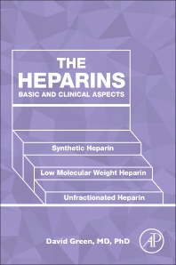 Cover image for The Heparins