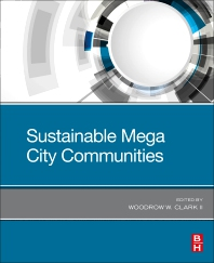 Cover image for Sustainable Mega City Communities