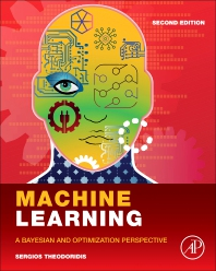 Cover image for Machine Learning