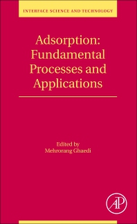 Adsorption: Fundamental Processes and Applications - 1st Edition - ISBN: 9780128188057