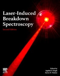 Cover image for Laser-Induced Breakdown Spectroscopy