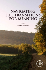 Cover image for Navigating Life Transitions for Meaning