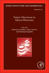 Cover image for Future Directions in Silicon Photonics