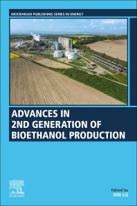 Cover image for Advances in 2nd Generation of Bioethanol Production