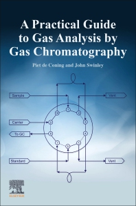 Cover image for A Practical Guide to Gas Analysis by Gas Chromatography
